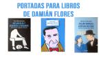 Portadas para libros de Damian Flores