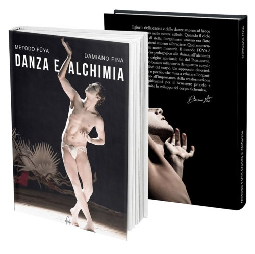 Danza e Alchimia, libro di Damiano Fina