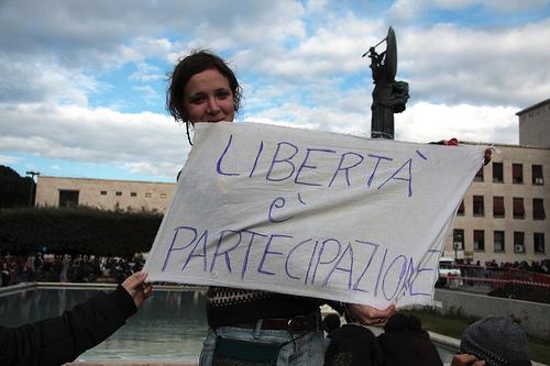 Liberta e partecipazione
