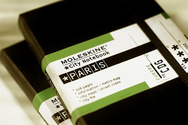 moleskine-paris