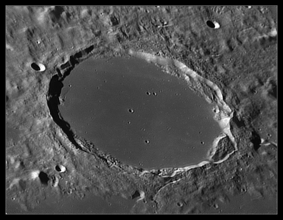 Image result for plato crater