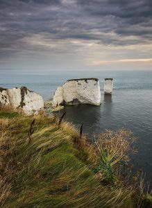 Old Harry Rocks Dorset Landscape Photography