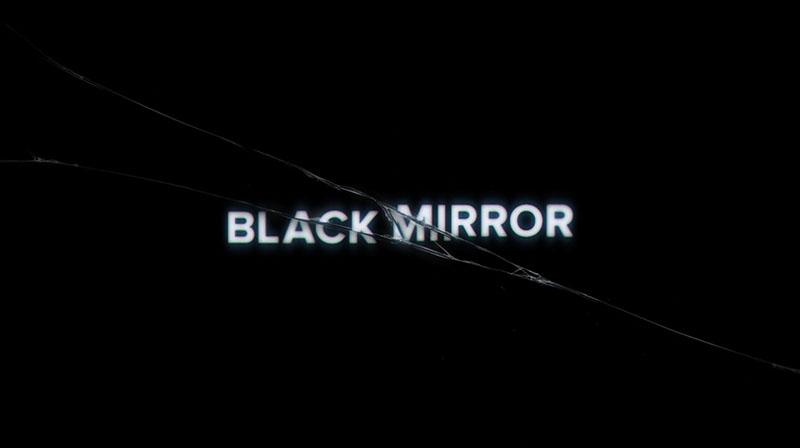 cinq meilleures series damienlb black mirror