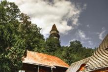 Věž Trúby