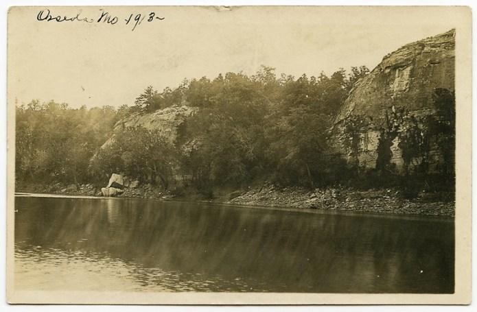 Bluffs on Osage
