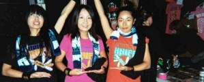 Shonen Knife T-Shirts