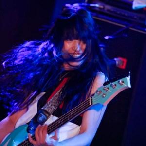 Ritsuko, Shonen Knife