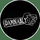 Damnably_Logo