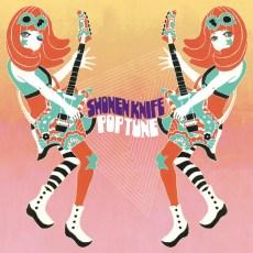 Shonen Knife – Pop Tune