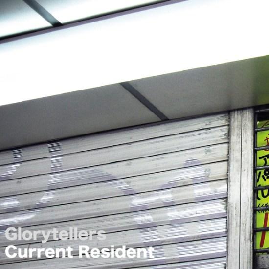 Glorytellers – Current Resident