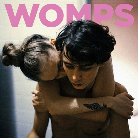 DAMNABLY035 – Womps – Live A Little Less / Dreams On Demand