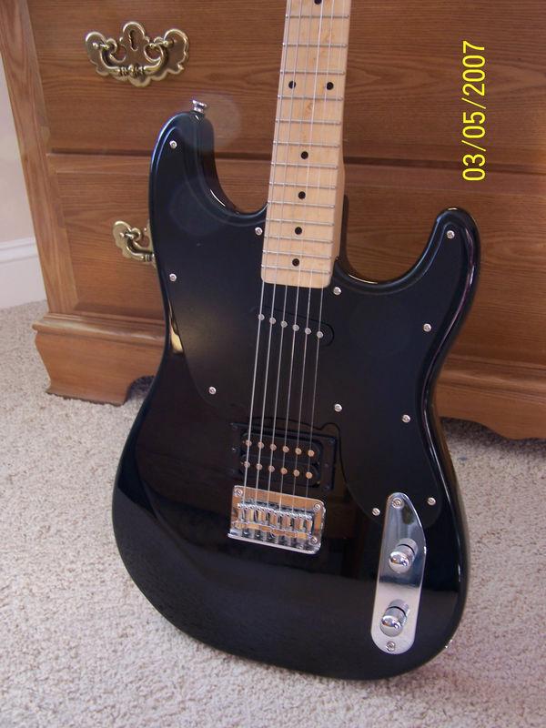 New Guitar Amp Amp Squier 51 Content