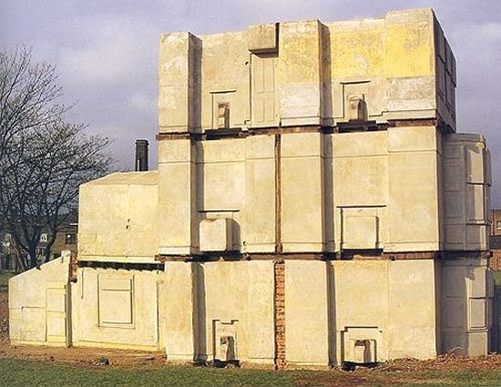 House 1992