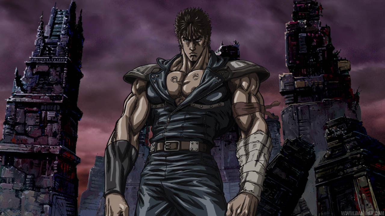 Risultato immagine per ken shiro