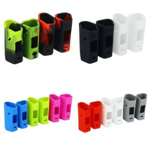 Vapesoon Silicone Rubber Skin for WISMEC Reuleaux RX2/3 (2 stk)