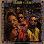 Brand Nubian Music