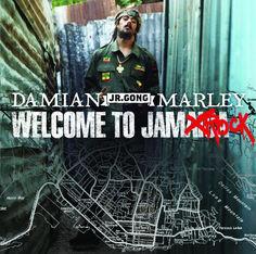 Damian Marley - welcome to Jamrock - Top Reggae