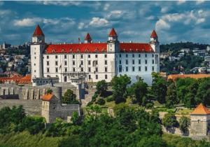 Pobyt na Slovensku