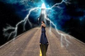 Duchovní cesta - channeling