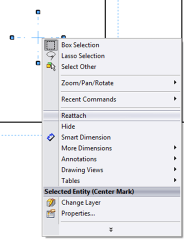 What s new in solidworks 2015 chapter 9 drawings for Solidworks design table zoom