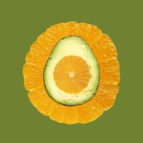 AvocadoOrange