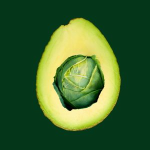 AvocadoCabbage