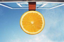 OrangeBasket