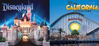 Disneyland Ticket Raffle