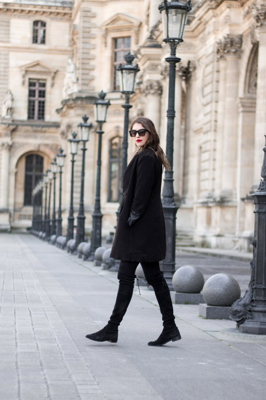 How to Spend Four Days in Paris: LouvreI