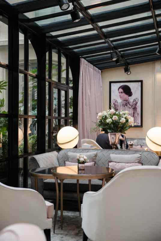 Staying At Le Narcisse Blanc In Paris France Luxury 5 Star Paris