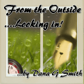 "Outside Looking In ""Perspective Writing for Today"" by Dana G Smith"