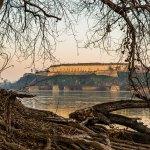 Jurnal de călătorie singuratică. Ziua 1 (Novi Sad)