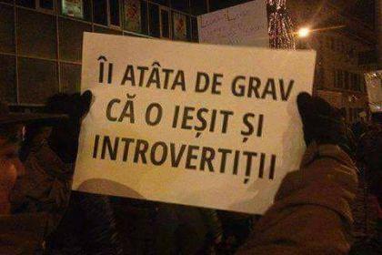 introvertitii