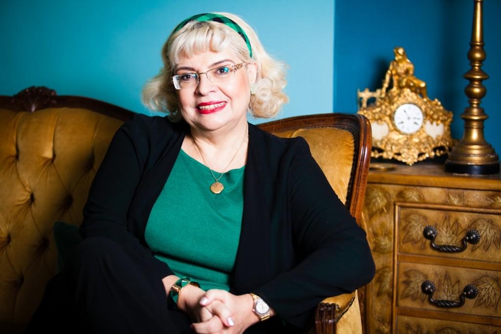 Irina-Margareta-Nistor