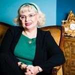 Irina Margareta Nistor, un interviu care nu e despre filme