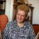 Georgeta Filitti | Cunoştinţele sunt o bogăţie pe care nu ţi-o poate lua nimeni