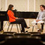 Mihai Ritivoiu | Muzica are bucuriile ei inepuizabile