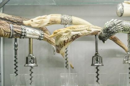 Tirbusoane Muzeul Recordurilor Romanesti colectia chirescu