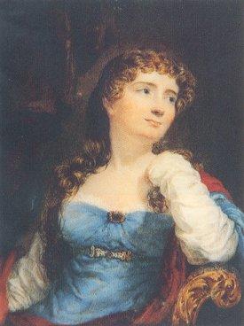 Annabella Byron, 1812
