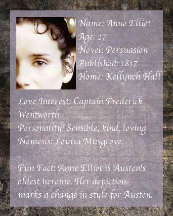 Anne Elliot back