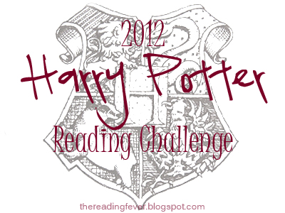 Harry Potter Reading Challenge