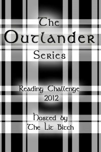 Outlander Series Reading Challenge 2012