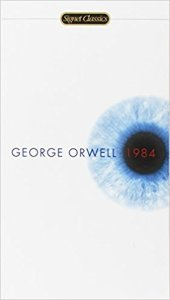 Review: 1984, George Orwell