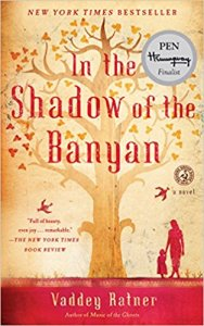 Review: In the Shadow of the Banyan, Vaddey Ratner