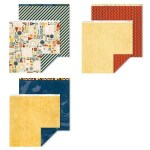 X7169B Tommy Paper Pack $9.95