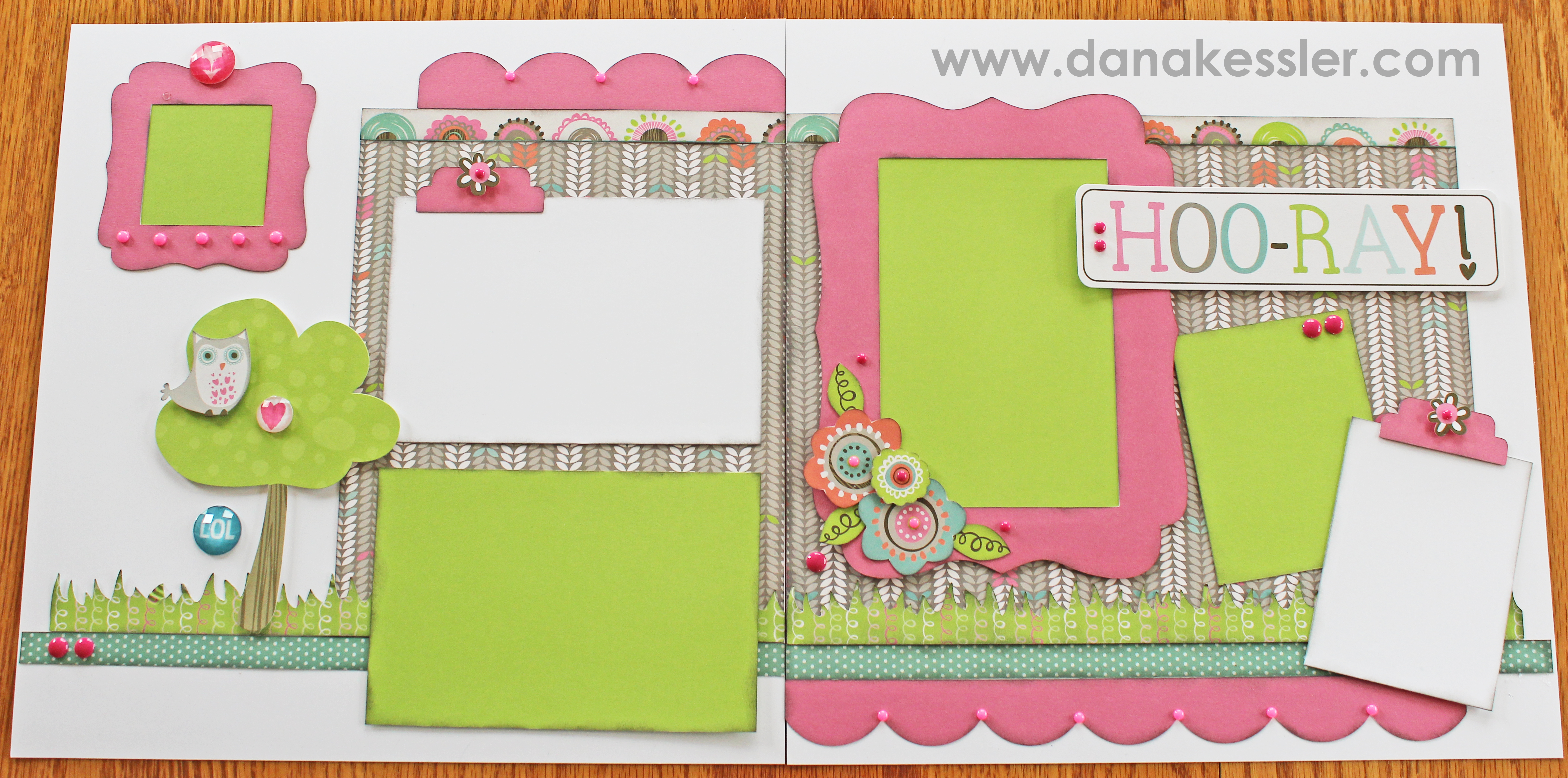 lollydoodle scrapbook layouts  holy cuteness  make