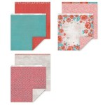 X7193B Heartstrings Paper Pack $9.95