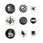 Z3083 Nevermore Assortment $5.95