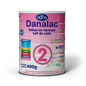 DANALAC-Standard-Formula-With-Cow-Milk-in-Tins-Stage-Two