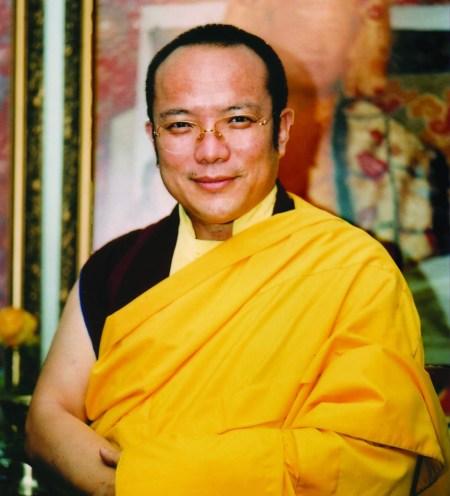 Tai-Situ-Rinpoche popup